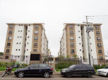 Apartamento na Rua São Vicente Palloti, 3 dormitórios, 1 vaga de garagem.