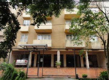 Apartamento no Edifício Rosina II – Vila Izabel