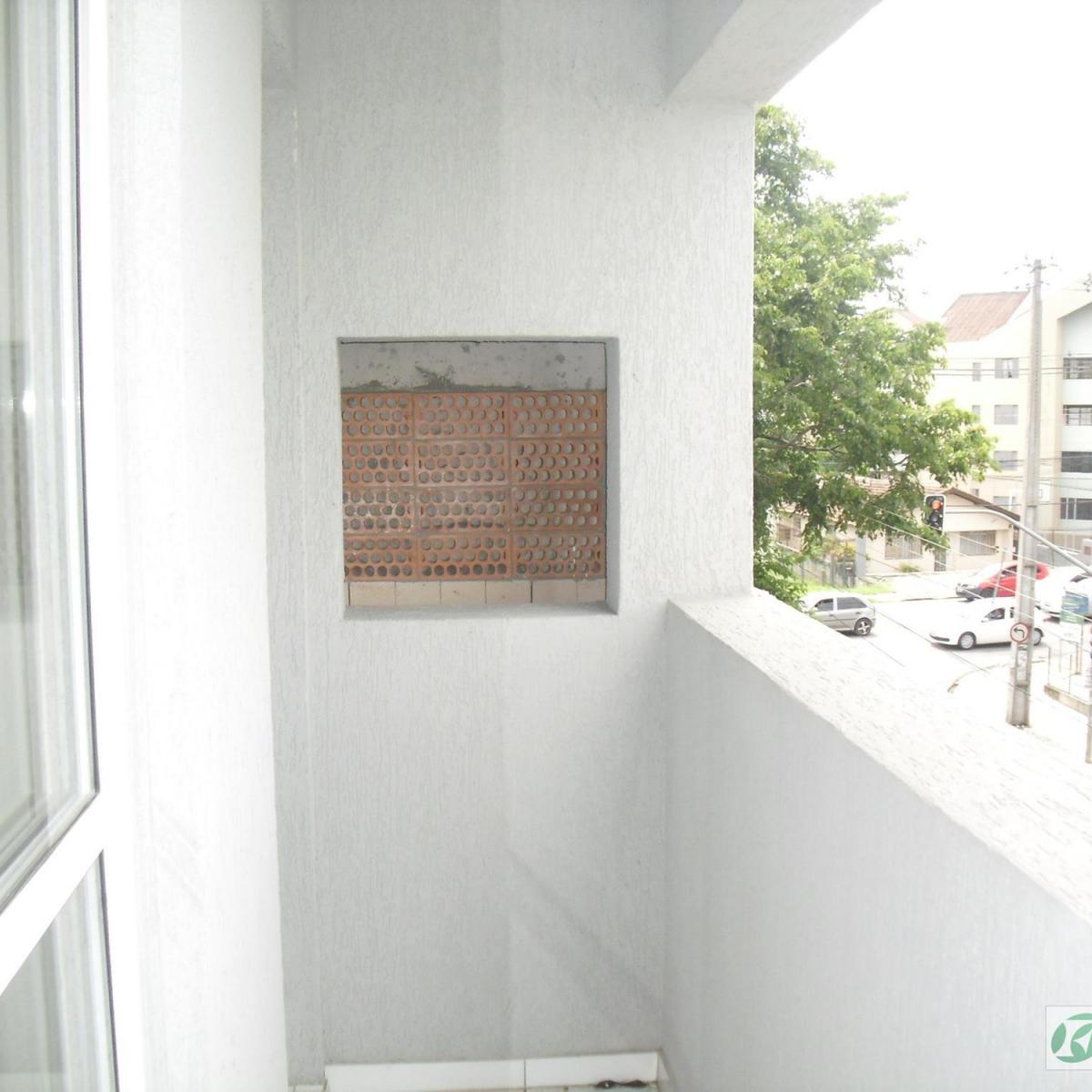Apartamento para aluguel com 2 Quartos Novo Mundo Curitiba R$ 1  #7A6051 1200 1200