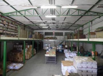 Comercial para aluguel - em Guarani