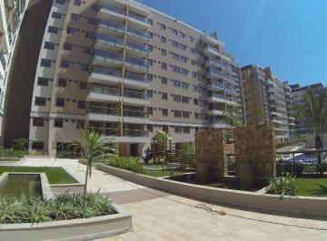 Apartamento de 3 quartos c/ suite no Recreio, Pronto - 474.000