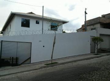 Casa para Venda - Belo Horizonte / MG, bairro Santa Mônica