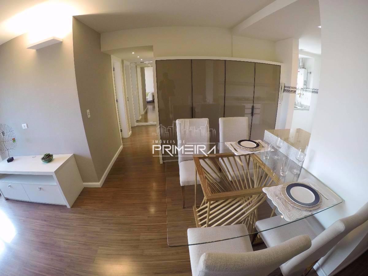 Apartamento à venda com 3 Quartos Água Verde Curitiba R$ 582.023  #624931 1200x900 Banheiro Coletivo Arquitetura