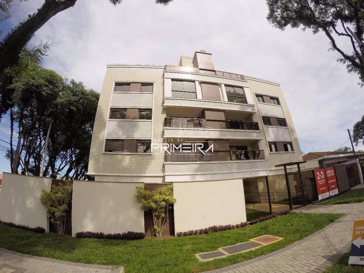 Apartamento à venda com 3 Quartos Água Verde Curitiba R$ 582.023  #50591E 1200x900 Banheiro Coletivo Arquitetura