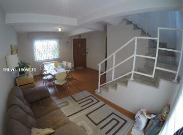 Sobrado em Condomínio para Venda - Curitiba / PR, bairro Vista Alegre