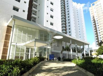 Cobertura residencial à venda, Portão, Curitiba - CO0041.