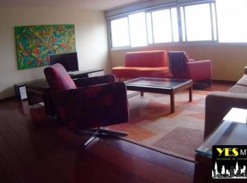 , vista maravilhosa Apartamento Cabral 04 quartos