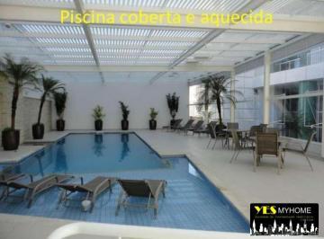 Apartamento 2 quartos Seminário/Batel