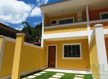 Casa com 2 quartos - Jardim Primavera