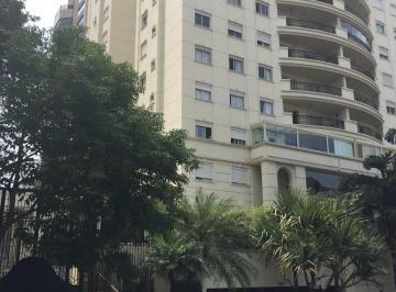 Lindo e moderno apartamento 04 dormitórios e 03 vagas - Perdizes