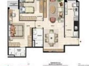 Lindo Apartamento Completo de Armários. (61) 98155-6532