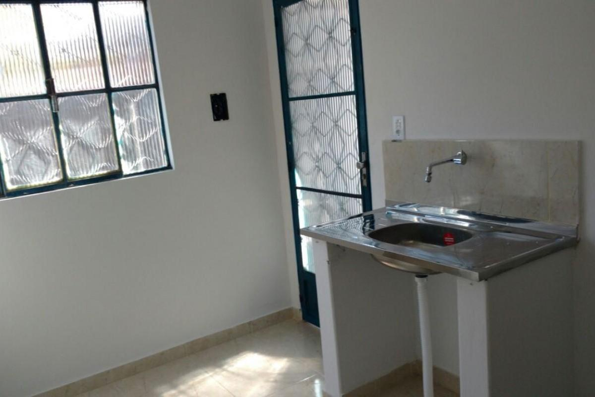Imagens de #4F5C61 Casa à venda com 1 Quarto Trindade São Gonçalo R$ 80.000 ID  1200x800 px 3550 Blindex Banheiro Em São Gonçalo