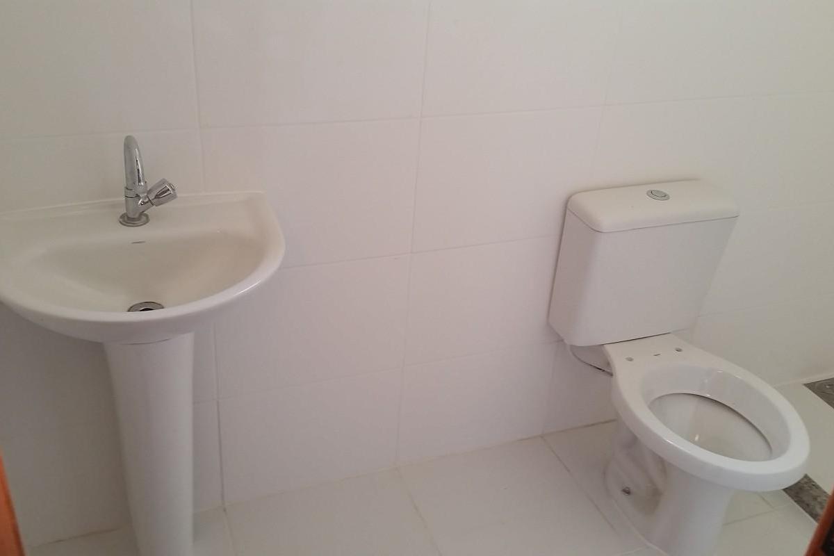 Imagens de #6F4532 Casa à venda com 1 Quarto Trindade São Gonçalo R$ 155.000 ID  1200x800 px 3550 Blindex Banheiro Em São Gonçalo