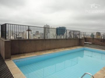 Apartamento residencial para locação, Vila Buarque, São Paulo.