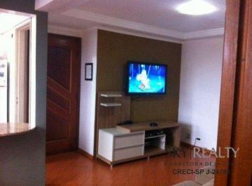 Apartamento à venda - no Campo Grande