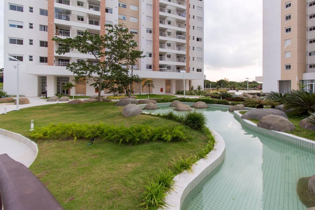 Imovelweb Apartamentos Venda Paraná Curitiba Ecoville Apartamento 3  #4E5E18 1200 800