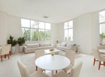 Apartamento Anália Franco 3 dorm 109m2 com 2 vagas + depósito -Com Construtora