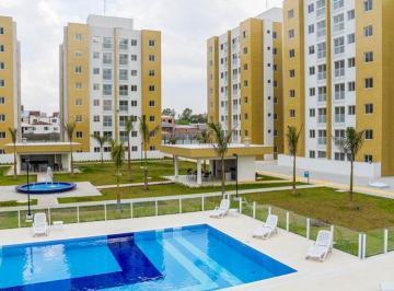 Apartamento 3 quartos com suíte vaga coberta