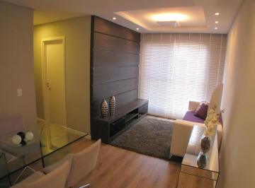 Apartamento com 3 dorms, suíte e vaga de garagem coberta na João Bettega