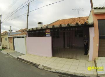 Casa para aluguel - em Cajuru