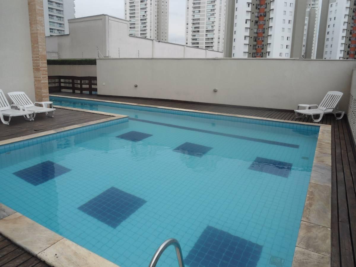 Imagens de #284E6B Apartamento para aluguel com 1 Quarto Vila Leopoldina São Paulo R  1200x900 px 3716 Banheiros Planejados Sca