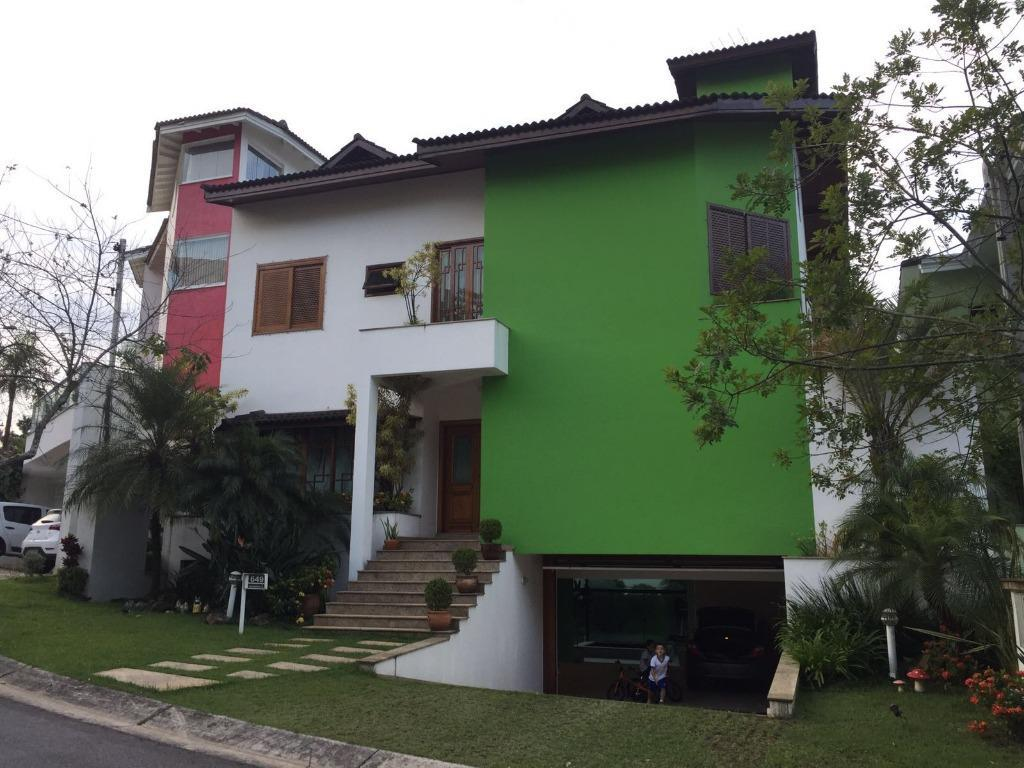 Casa à venda com 4 Quartos Swiss Park São Bernardo do Campo R$ 2  #3F6A35 1024 768