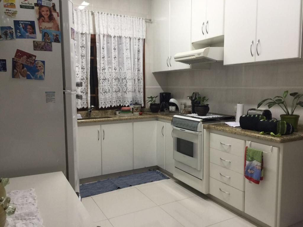 #5B4F43 Casa à venda com 4 Quartos Swiss Park São Bernardo do Campo R$ 2  1024x768 px Casas Bahia Armario De Cozinha 200 Reais #1615 imagens