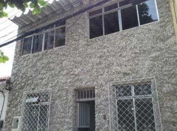 APARTAMENTO NA PENHA - RUA NICARÁGUA, Nº 682 ( VILA GUANABARA)