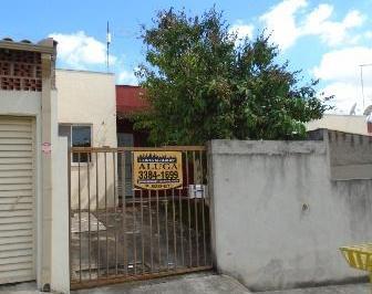 Casa para aluguel - no Jardim das Rosas
