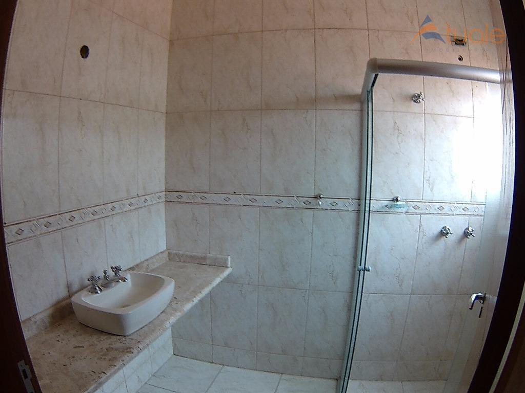 Imagens de #4E6A7D Casa à venda com 3 Quartos Jardim Green Park Residence Hortolândia  1024x768 px 2894 Box Banheiro Hortolandia