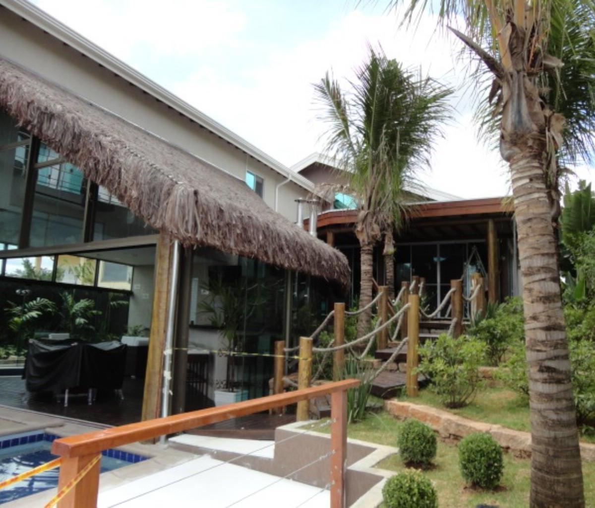 Casa à venda com 4 Quartos Vila Sonia Valinhos R$ 2.950.000 1294  #8B6040 1200 1024