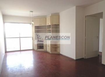 CR110578 -  Apartamento 3 Dorms. (1 Suíte), MORUMBI - SÃO PAULO/SP