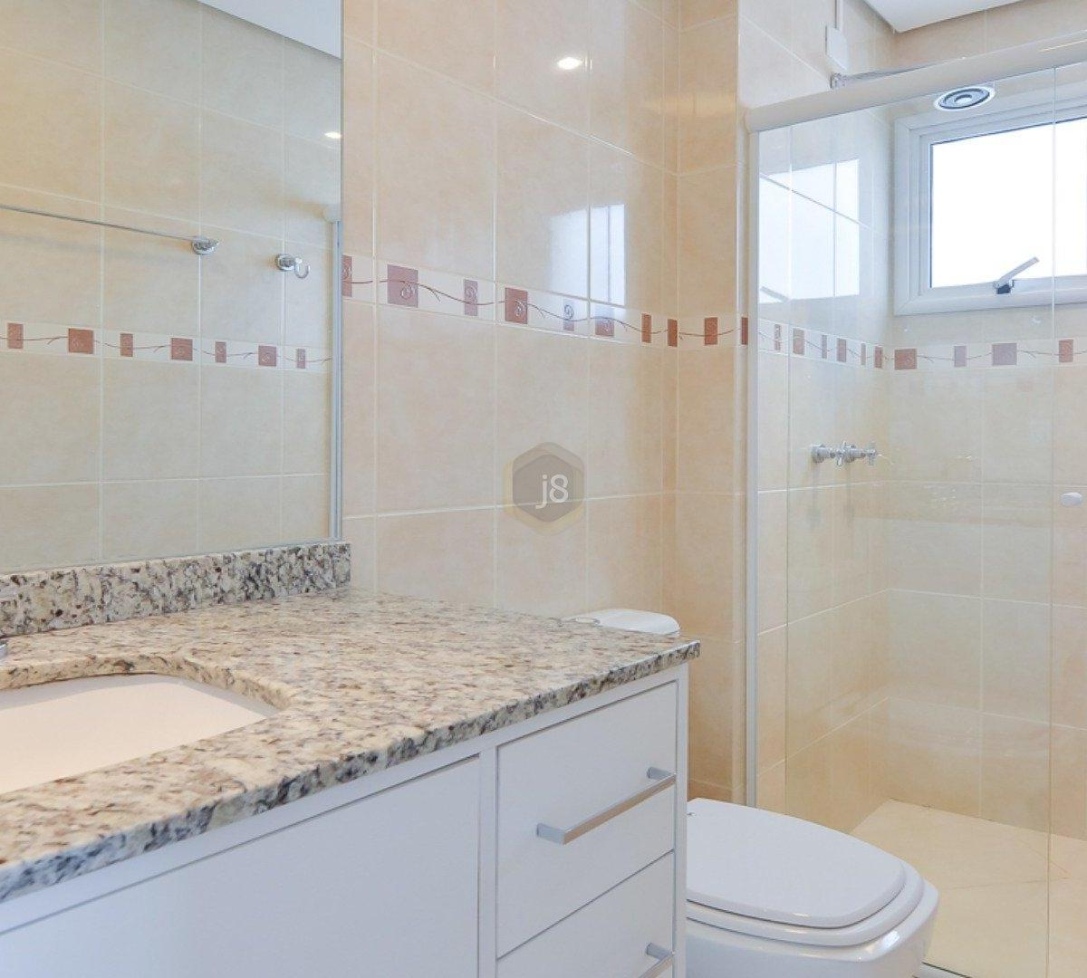 Imagens de #805F4B Apartamento à venda com 3 Quartos Água Verde Curitiba R$ 1.250  1200x1080 px 3026 Box Banheiro Curitiba Agua Verde