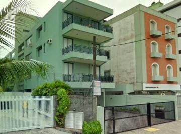 Apartamento Cobertura Residencial à venda, Enseada, Guarujá.