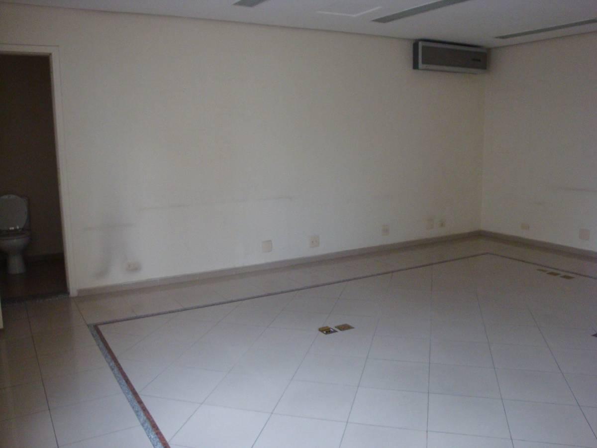 Comercial para aluguel com 18 Quartos Indianópolis São Paulo R$  #556076 1200x900 Alarme Banheiro Deficiente