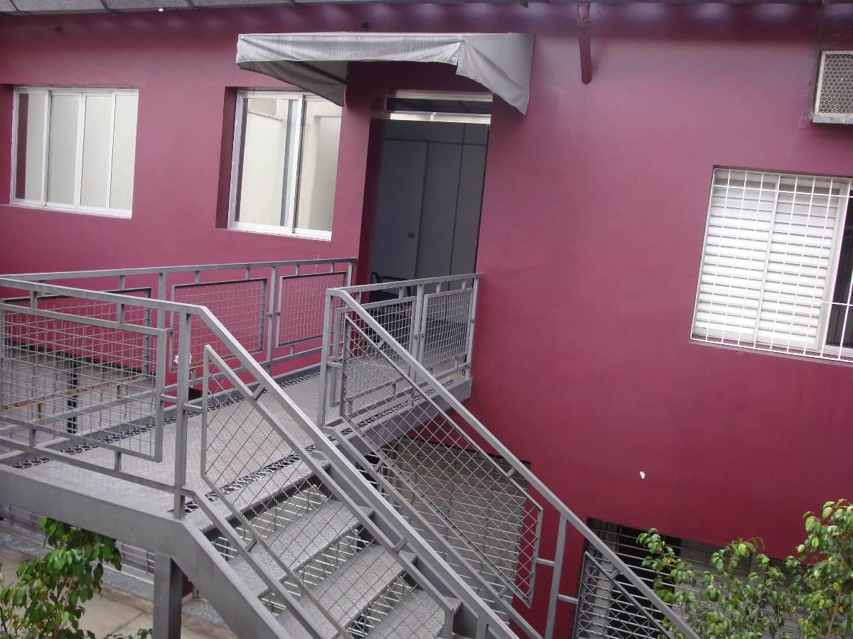 18 salas 9 banheiros 12 vagas refeitório atras do shopping ibirapuera #723244 1200x900 Alarme Banheiro Deficiente