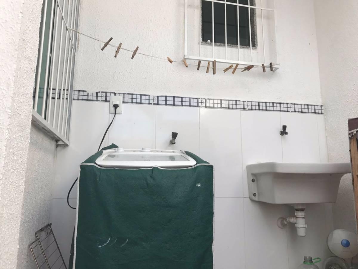 Imagens de #2C3E3C Casa à venda com 3 Quartos Guaratiba Rio de Janeiro R$ 220.000  1200x900 px 3052 Box Banheiro Campo Grande