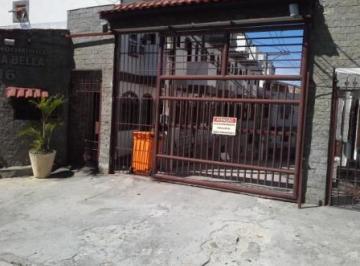CASA DE VILA - Rua  Alm. Ingran, 416 - Bráz De Pina