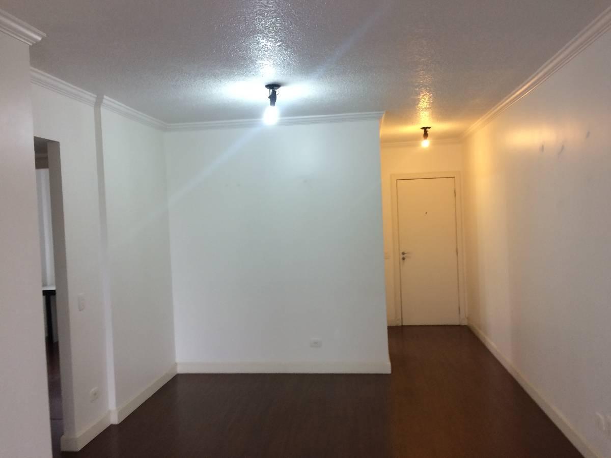 Apartamento para aluguel com 2 Quartos Batel Curitiba R$ 1.350 95  #AA7221 1200x900 Armario Banheiro Curitiba