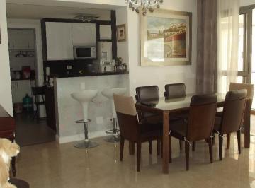 Apartamento 3 quartos sendo 3 suites com 2 vagas de garagem - Batel / Água Verde