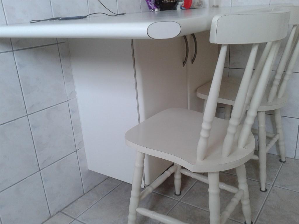Imagens de #546377 Apartamento à venda com 1 Quarto José Menino Santos R$ 270.000  1024x768 px 2810 Box Banheiro Manchado