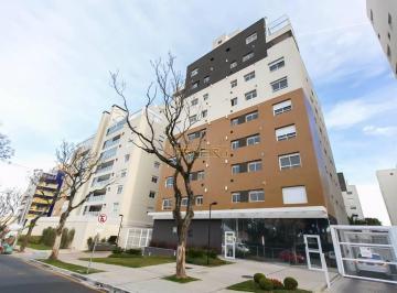 Ed. Quartier - Apartamento no Água Verde, semi mobiliado, 4 quartos, 3 suítes