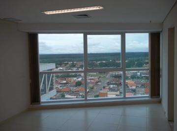 QNM 34 AREA ESPECIAL 1 - 4º ANDAR - JK SHOPPING E TOWER