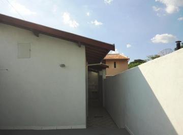 Casa residencial para locação, Real Parque, Campinas - CA3965.