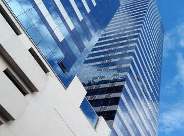 Salas Comerciais em Águas Claras - Connect Towers
