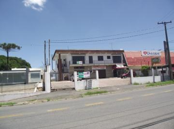 Comercial para aluguel - em São Braz