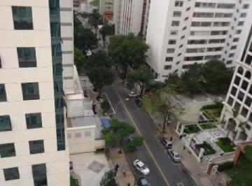 70m2 próximo Av. Paulista / prédio moderno / com 02 vagas