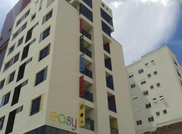 Cobertura Duplex com 115,44m, 1 dormitório e 2 vagas no Agua Verde