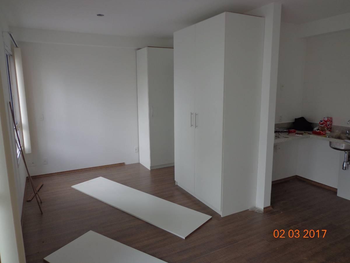 Apartamento para aluguel com 1 Quarto Perdizes São Paulo R$ 2.100  #B0511B 1200x900 Armario Banheiro Sao Joao