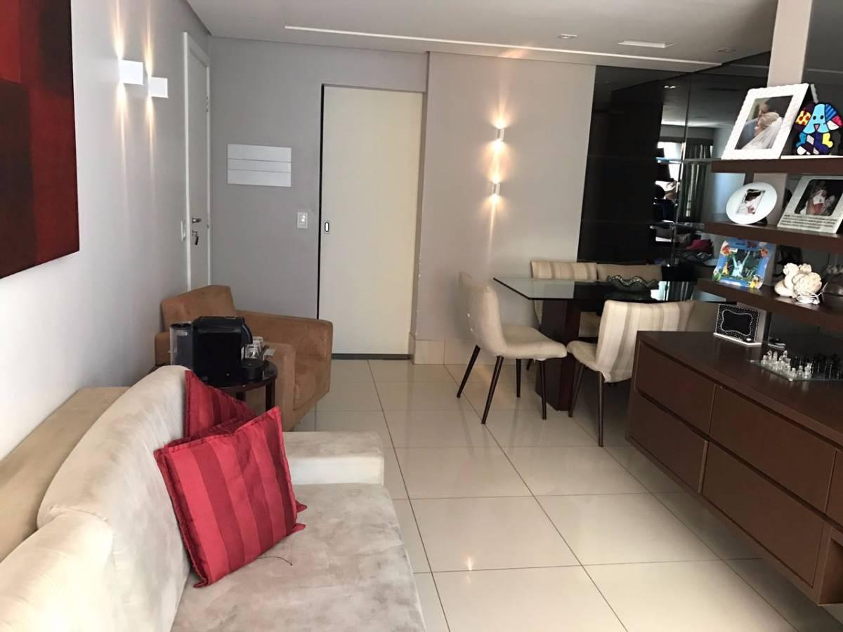 Apartamento à venda com 2 Quartos Aguas Claras Sul Águas Claras  #A52635 1200 900